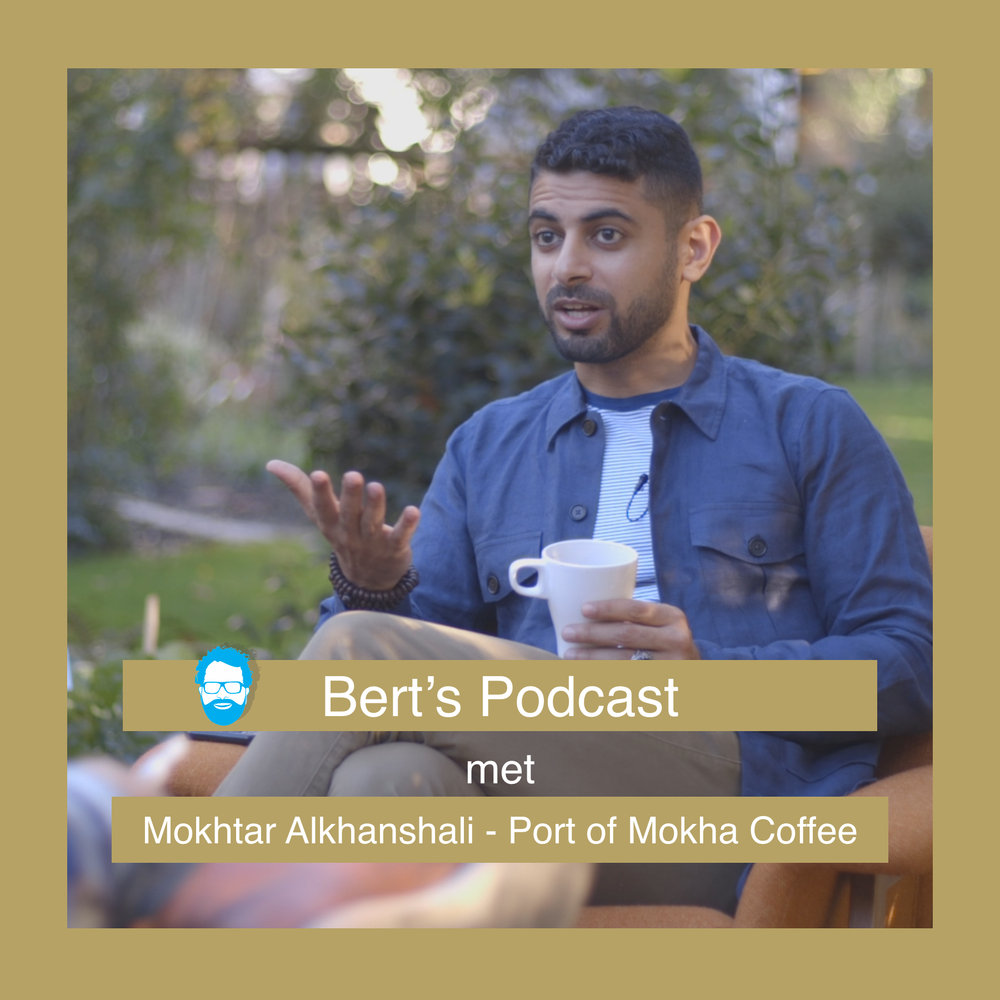 Bert's Podcast