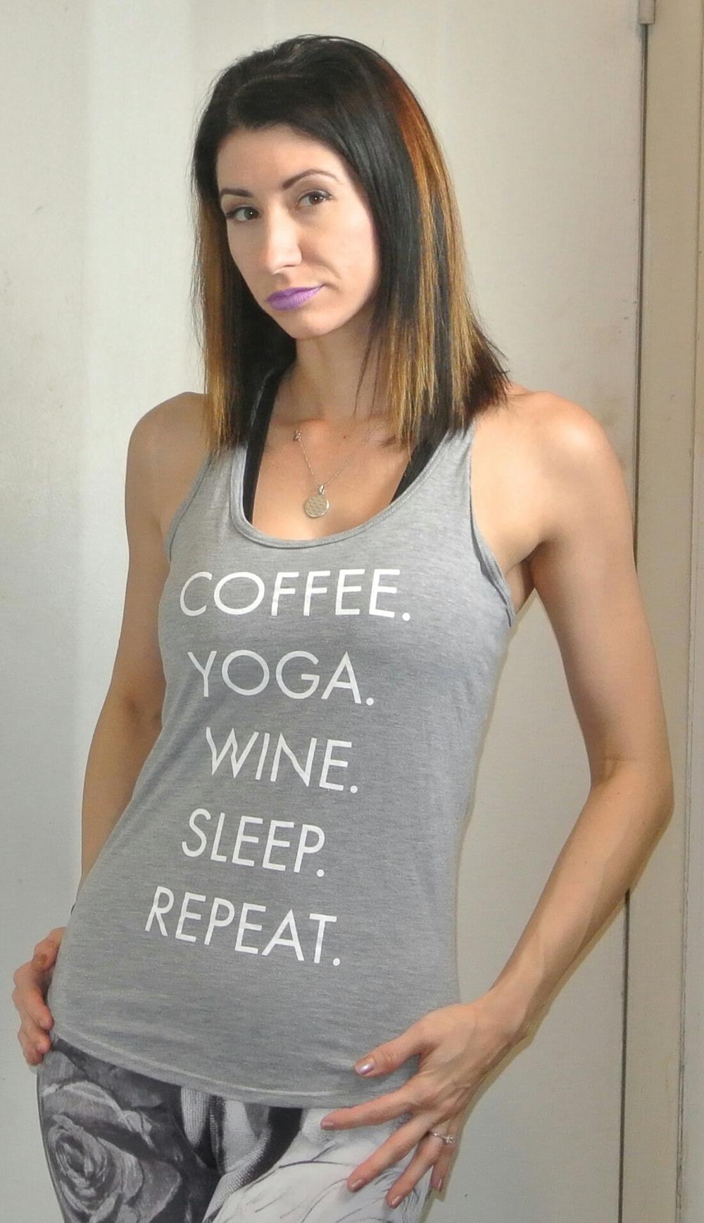 coffeeyogawinelightgreytank.jpg