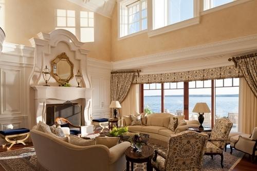 Portland Maine Interior Design