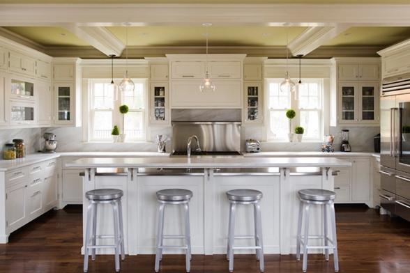 interior designer tracy ann davis discusses her design aesthetic