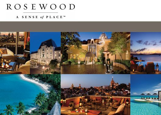 Rosewood Hotel Cambodia