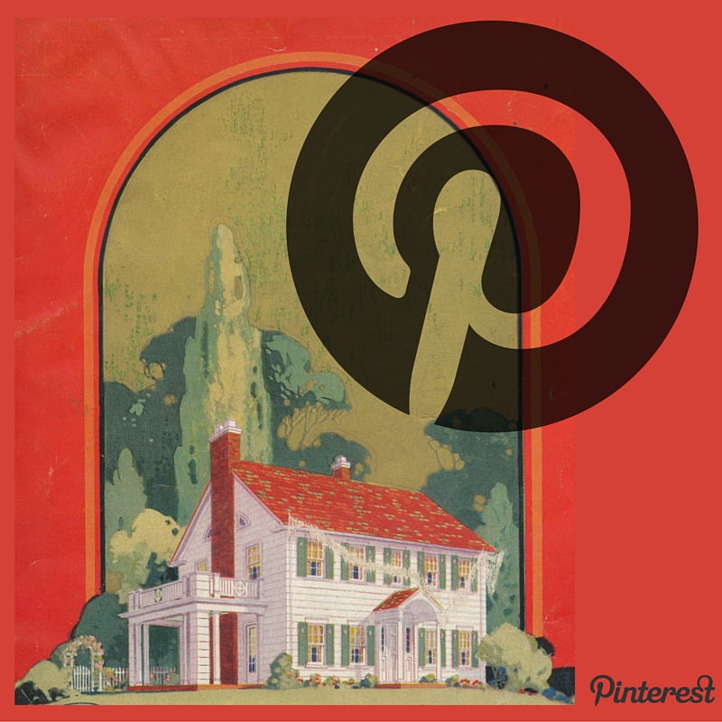 PINTEREST BEST PRACTICES FOR INTERIOR DESIGN MARKETING