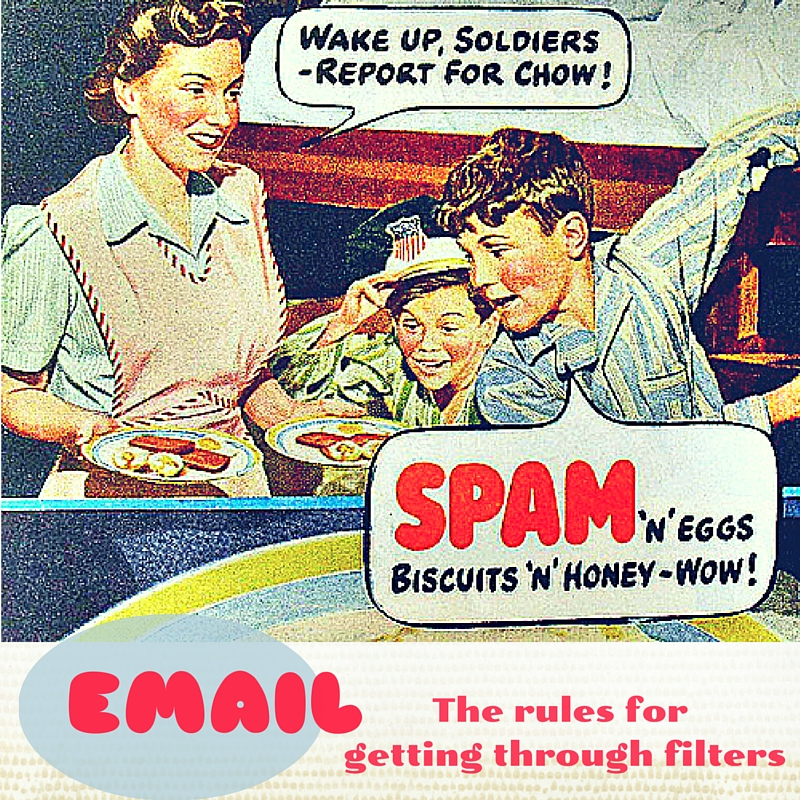 Yup, SPAM email sucks. Learn how to send email marketing people will want to get.
