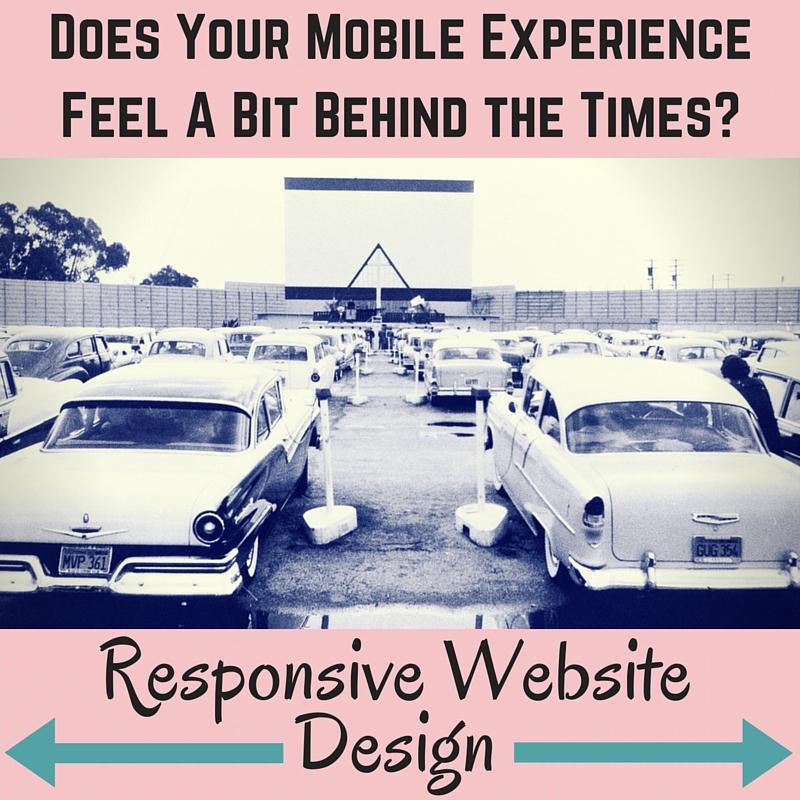 Why Does Mobile Website Design Matter?