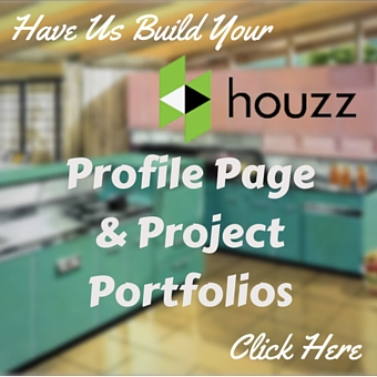 Let us create a Houzz Page For You