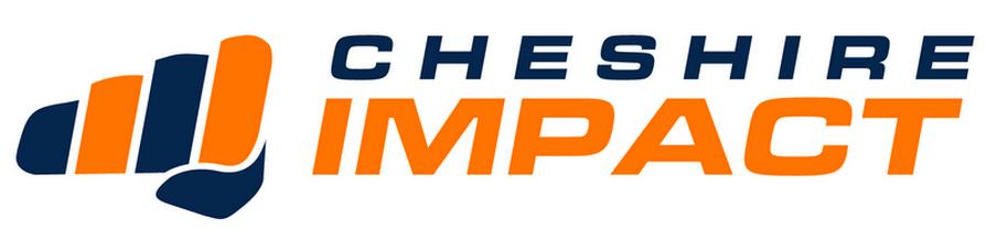 Cheshire Impact Logo Design