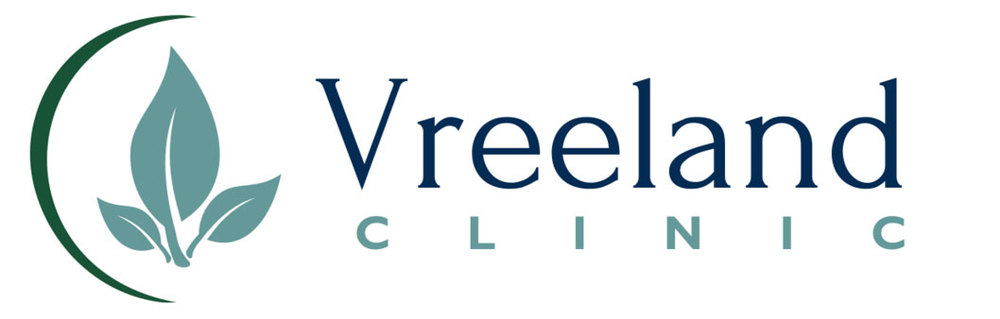 Vreeland Clinic Logo Design