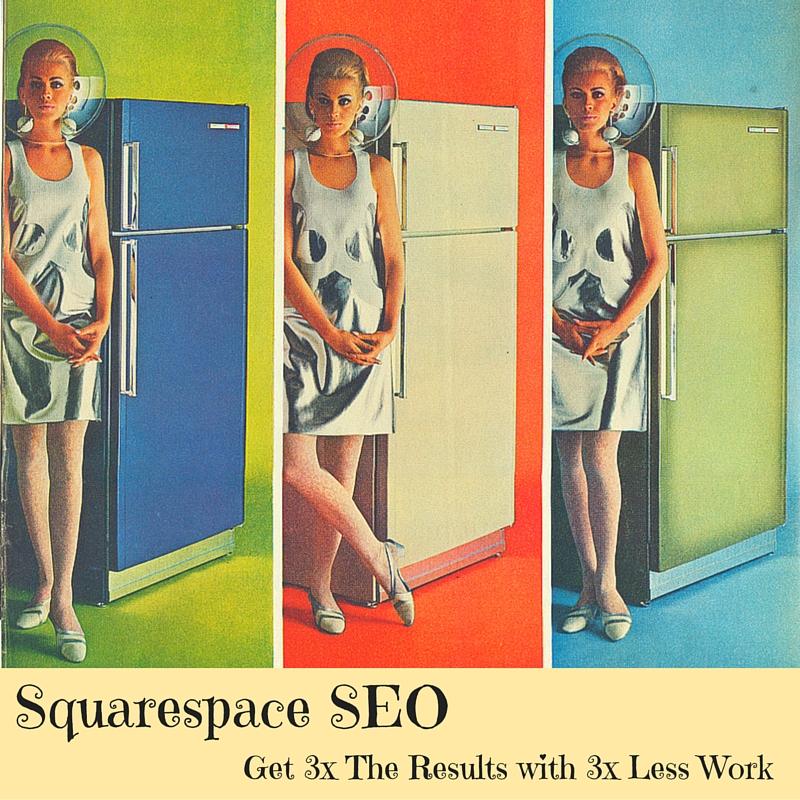 Squarespace Technology Automates SEO