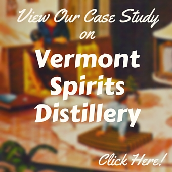 Vermont Spirits Photography Case Study