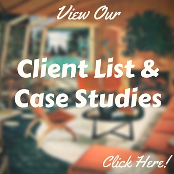 View our client list and case studies