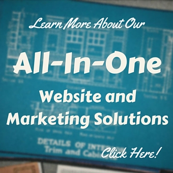All In One Website and Marketing Solutions