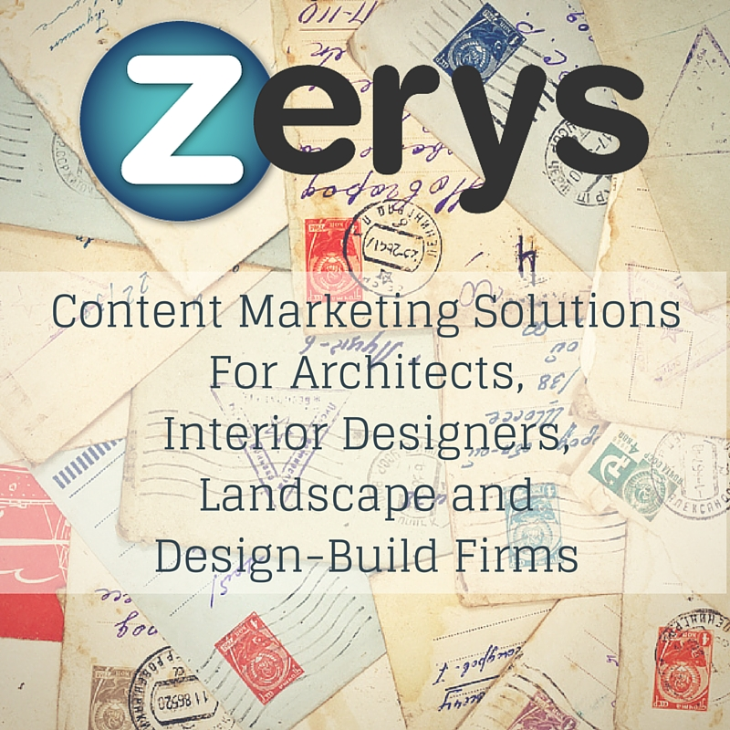 Using Zerys for Content Marketing