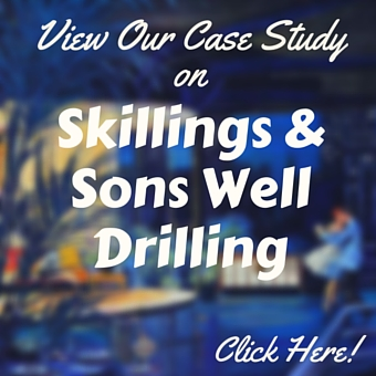 SKILLINGS & SONS WEBSITE DESIGN, BLOG WRITING AND CONTENT MARKETING CASE STUDY