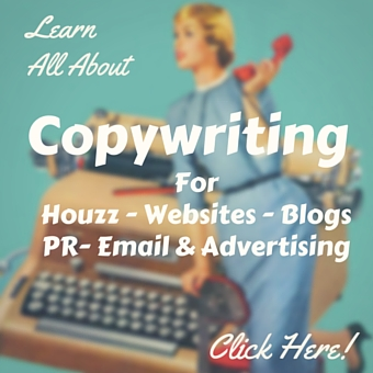 copywriting for blogs websites houzz pr advertising email marketing