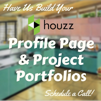 Have Us Build A Houzz Page That Actually Attracts Buyers
