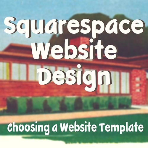 Which squarespace template makes sense for your interior design squarespace website design templates accmission Gallery
