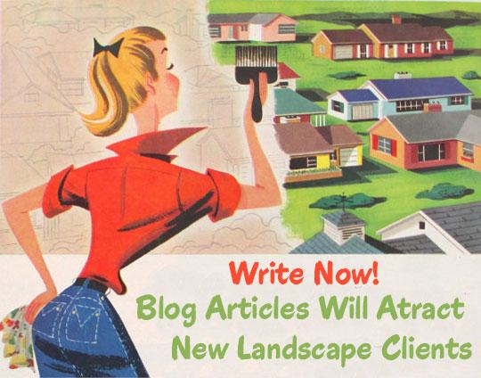 blogging-for-landscapers