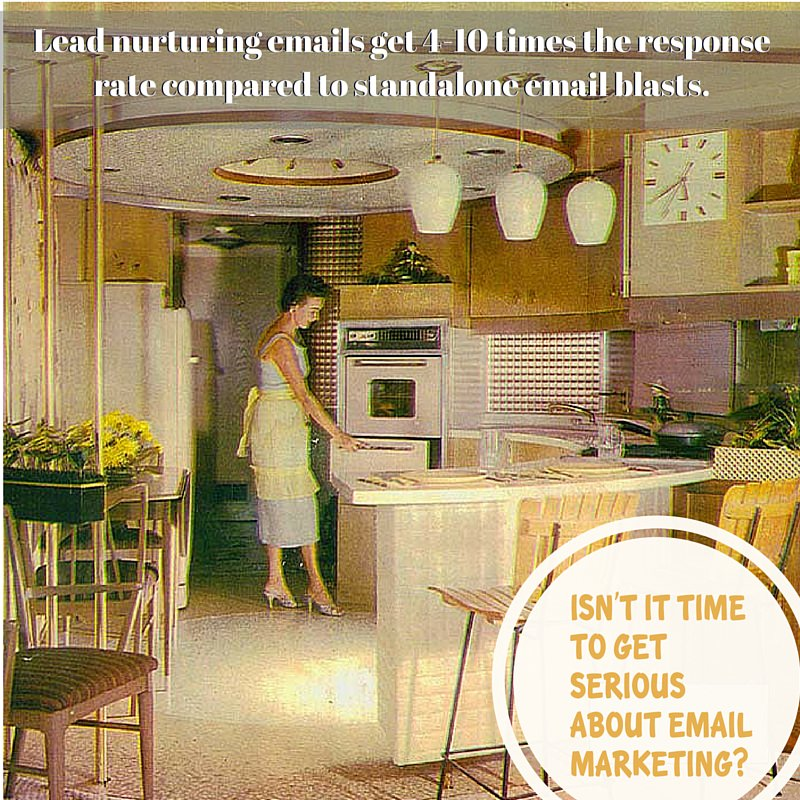 Interior designers | It's Time To get Serious About Email Marketing