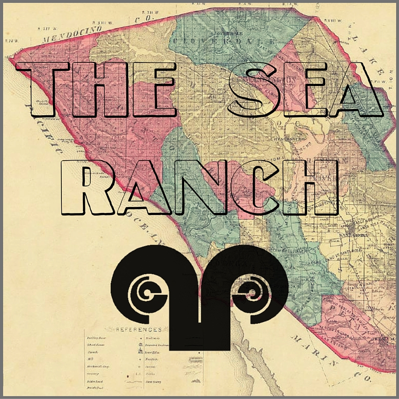 The Sea RANCH - SONOMA COUNTY, CA