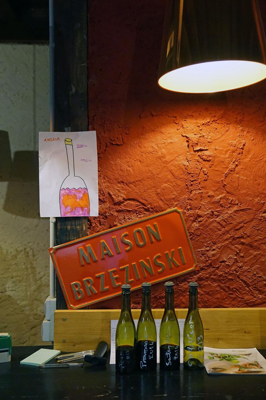 Maison Brzezinski