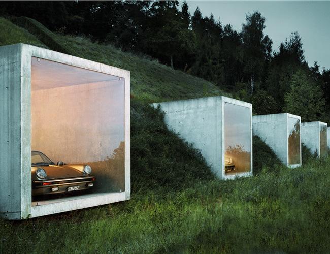Peter Kunz Architektur