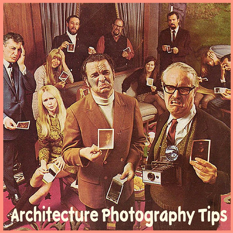 What To Ask Your Architectural Photographer