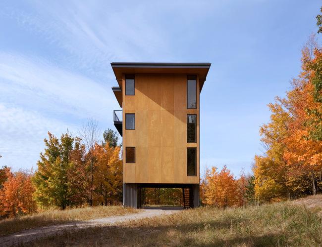 Prentiss Balance Wickline Architects