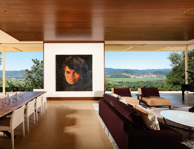 Honor Landscape 3:   Rizzoli New York  , original photo on Houzz