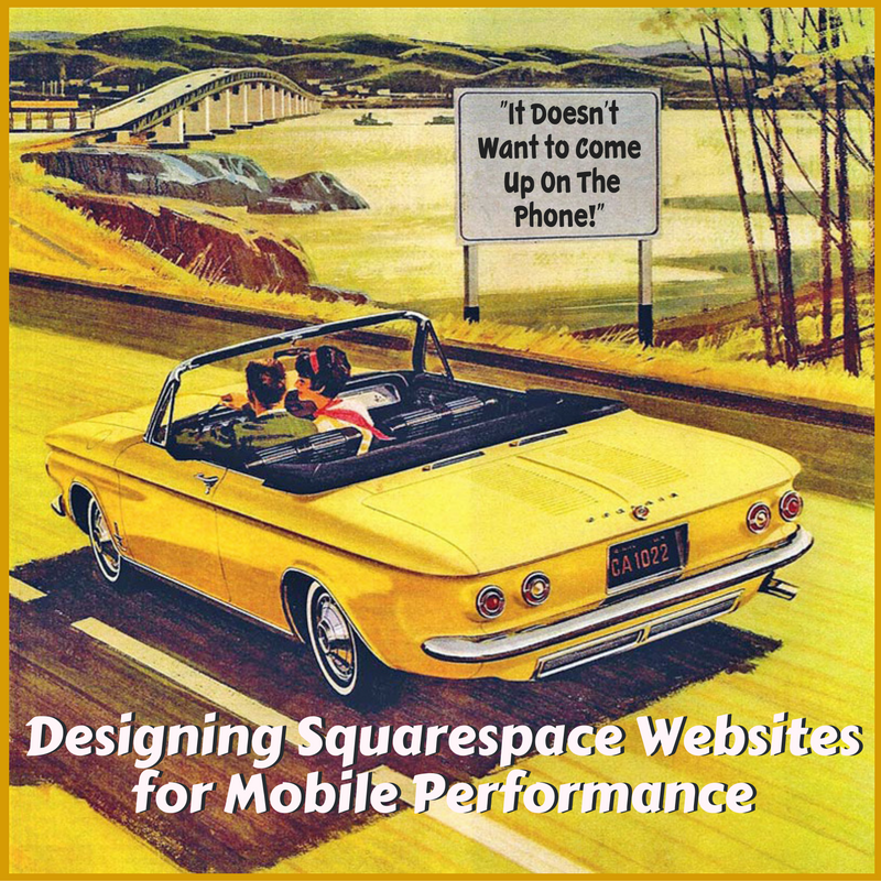 Just having a responsive design website is not enough