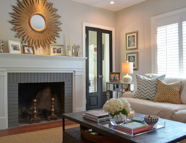 Sarah Greenman  , original photo on Houzz