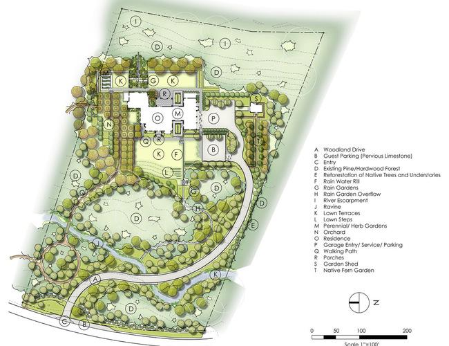 CARBO Landscape Architecture, original photo on Houzz
