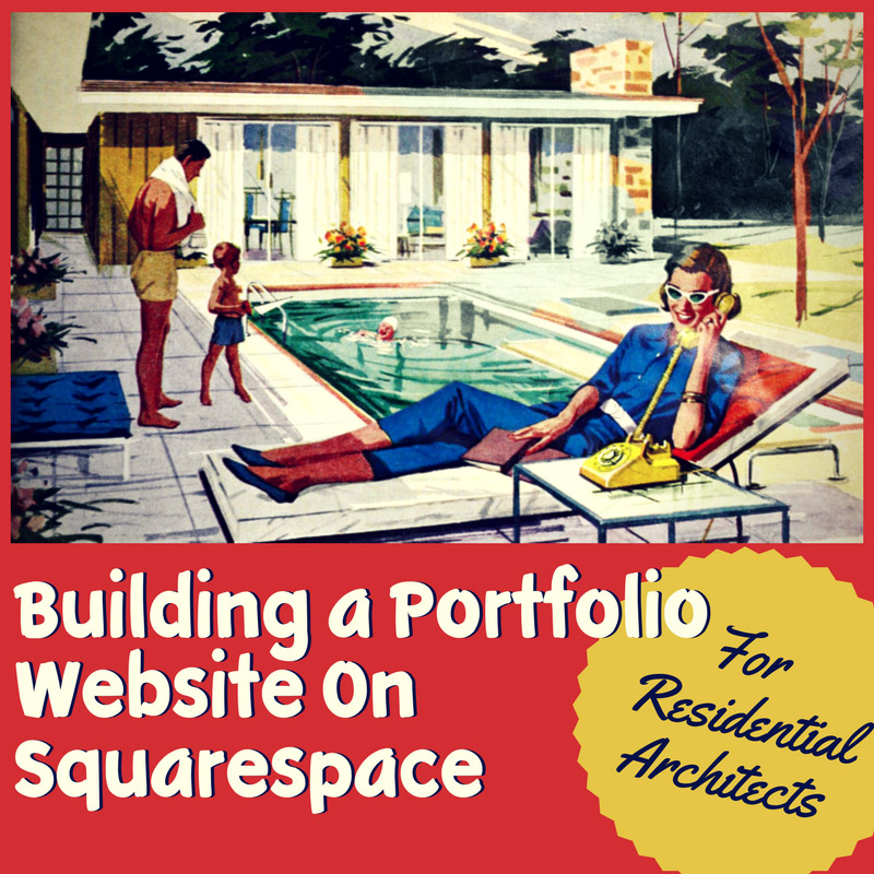 Feature Your Design Portfolio on Squarespace and Get Found Online