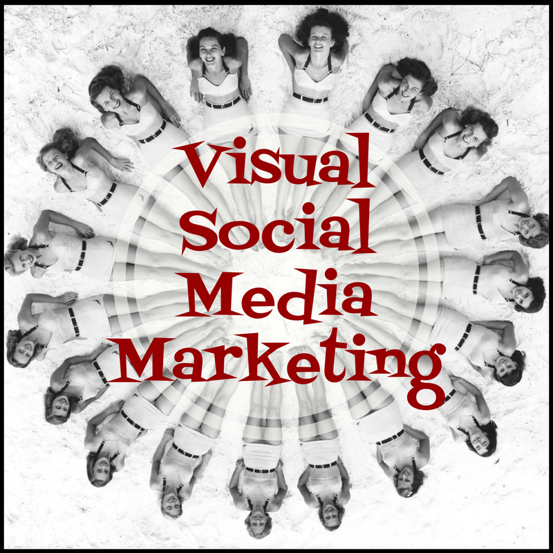 The best Social Media Platforms for Visual Marketing