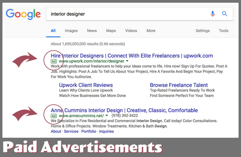Squarespace SEO Search Engine Page Results