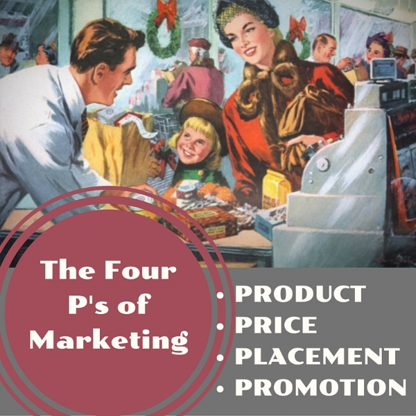 A&P Grocery Stores Made a Fortune Using the 4 P's of Marketing