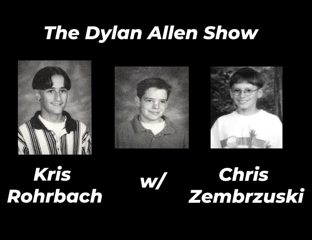 dylan allen show - episode 2 kris and chris .jpg