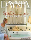 DAYSPA Magazine  February 2006  + View Article