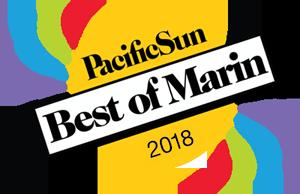Voted BEST SPRAY TAN in Marin! - BEST OF MARIN 2018