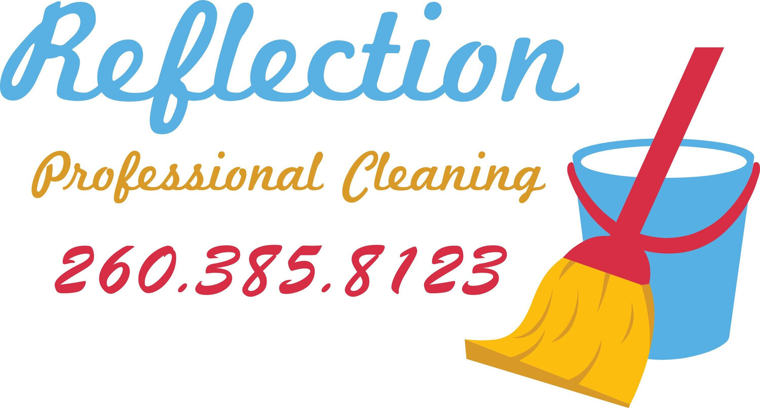 Reflection Professional Cleaning