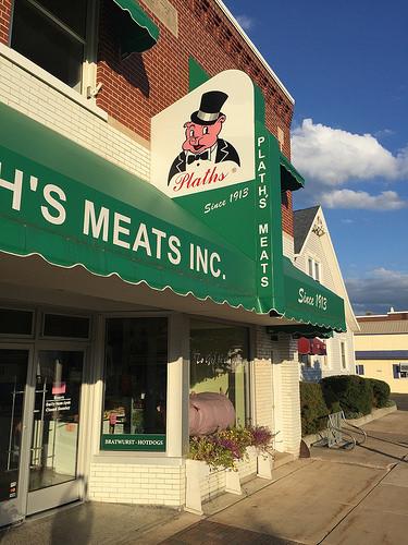 Plath's Meats