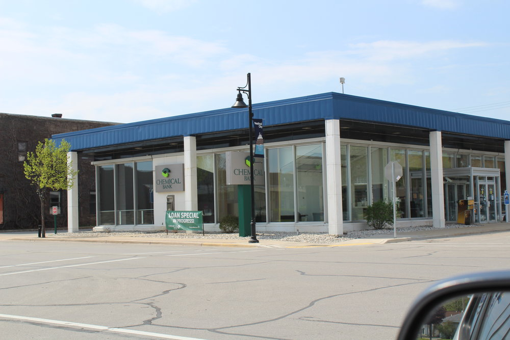 Chemical Bank - 111 West Michigan Ave.Rogers City, MI 49779(989) 734-2161
