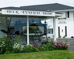 Beck Funeral Home - 229 North First StreetRogers City, MI  49779989-734-2288