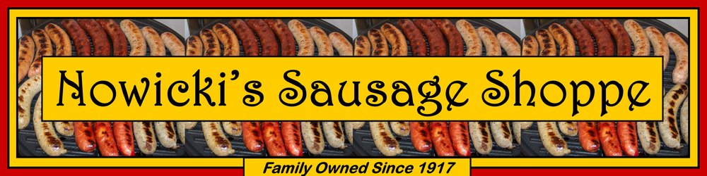 Nowicki's Sausage Shoppe - 1224 North 2nd AvenueAlpena, MI 49707989-354-2219