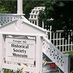 Presque Isle Historical Society Museum -