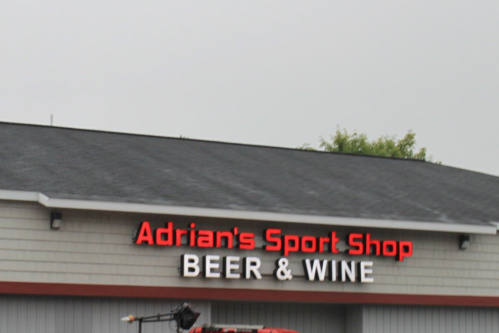 Adrian's Sports Shop - 335 North Bradley Hwy.Rogers City, MI  49779989-734-2303