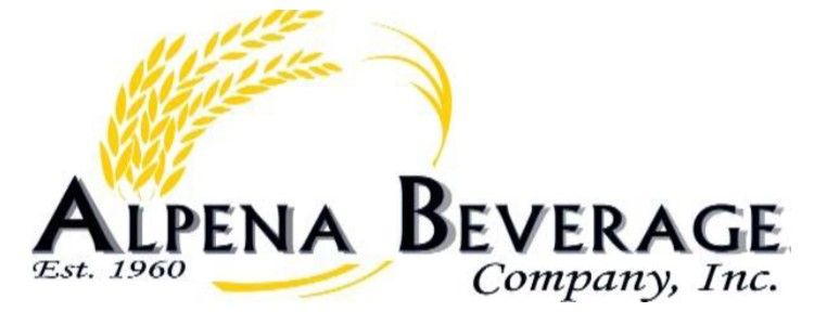 Alpena Beverage Company - 1313 Kline RoadAlpena, MI 49707(989) 354-4329