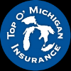 Top O' Michigan Insurance Agency, Inc. - 514 N. Ripley Blvd.Alpena, MI 49707(800) 686-8664