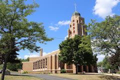 St. Ignatius Parish - School - 545 S. Third St.Rogers City, MI 49779(989) 734-3442