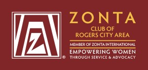 Zonta Club of Rogers City Area - (989) 734-2481