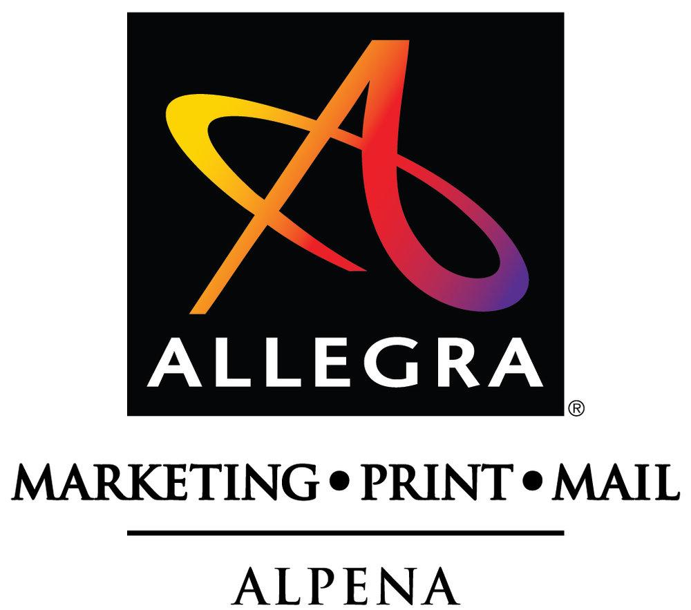 Allegra Alpena - 829 W. Chisholm St.Alpena, MI 49707(989) 278-2645
